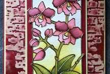 Elizabeth Crafts / Cards / by Sherry Downing