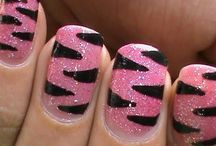 Nails / by Lizzy Doubleday