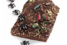 Cute cakes for boys