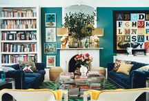 Rooms worth living in / Living- Couches- Home- Decor- Design / by Pure Living Heathrow