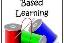 למידה מבוססת פרויקטים