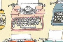 wordsmith / by Jane Galloway