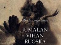 Books I've read, fics I've browsed (year 2013) / by Miina Hagerlund