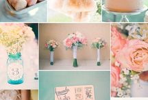 Wedding || Country Chic