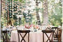 backyard events / by Lisa Jaggers