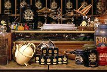 TEA Salons
