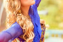 Dashni Morad (Kurdish Dress)