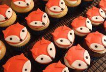 cupcake topper per raoul