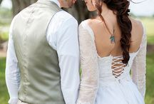 Wedding Photography - poses and portraits