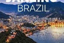 Brazil - Top 10 Travel Lists
