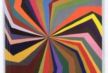 art / The mind's eye / by María Ortega