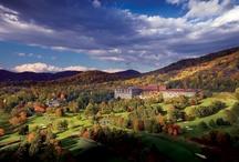 Places I would love to visit / Travel / by Steph Bond-Hutkin | Bondville