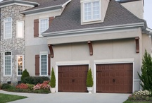 Amarr Steel Carriage House Garage Doors