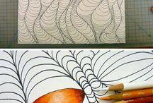 Tegningen