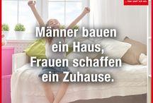 Hausbauweisheiten / Sprüche und Zitate rund um das Thema Hausbau bzw. Eigenheim.