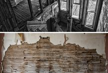 Abandonded places