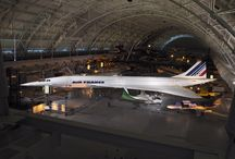 Super Aircraft Concorde