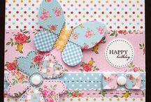 Craftwork Cards Kitsch
