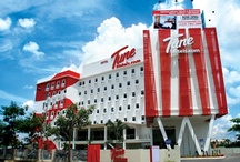 Tune Hotels / Locations of Tune Hotels all over the world!