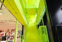 Casco - Stairs / Stairs