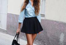 summer relaxed wardrobe