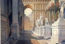 Римская архитектура