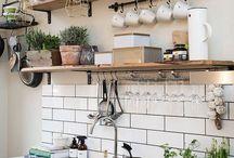 Idées pour la maison / Deauville