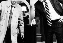 SPN ~ Dean & Castiel