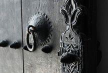 Inspiration - Doors