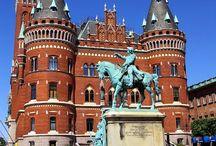 "Europe ""Suecia"" / https://es.wikipedia.org/wiki/Batalla_de_Trafalgar"