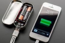 cep telefonu basit batarya yapimi