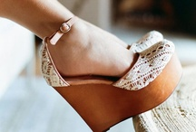 -shoe obsession- / by Robyn Holzapfel