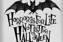 goth & horror