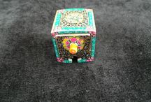 Miniator   Persian Miniature Hand Painting / Miniature Painting or Miniator is a small handmade oil painting on paper, whether a book illustration or more importantly on a piece of camel bone. The techniques are broadly comparable to the Western and Byzantine traditions of miniatures in illuminated manuscripts. The bright and pure colouring of the Persian miniature is one of its most striking features.