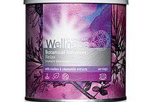 Wellness by Oriflame / Wellness by Oriflamen avulla saavutat omat hyvinvointitavoitteesi, voit hyvin ja näytät hyvältä. Helppokäyttöisten ja selkeiden tuotteiden lisäksi Wellness-ajattelussa painotetaan terveellisen elämäntavan kokonaisuutta. Kun syöt monipuolisesti, liikut, lepäät ja nautit elämästä, olet matkalla hyvänolon lähteelle.