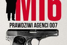 Szpiedzy XX wieku / Historie tajnych agentów, wojny wywiadów - poznaj najsłynniejszych i najskuteczniejszych szpiegów XX wieku!