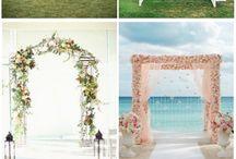 Wedding Arches Decorations