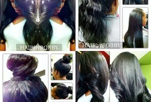 Masterful Hair Stylists / by Perfect Locks