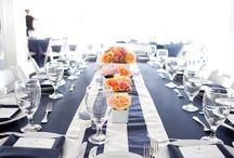 Nautical Wedding Themes