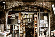 Books, bookshops