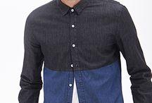 Shirtup / Shirts