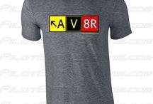 Aviation apparel