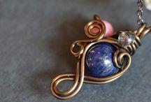 Our Wirework Jewelry