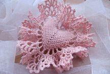 DIY Crochet Projects / by Anita Wilson