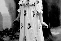 Moda 1910-1914
