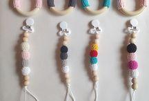 Baby accesories / Accesorios variados para bebés