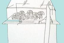 crochet dibus