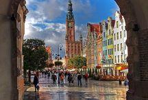 Gdańsk i Polska