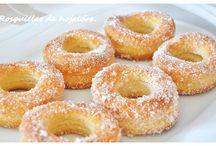galletas-rosquillas