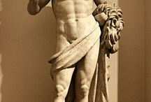 Ancient Greek inspiration / Ancient Greek inspiration